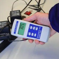 EMF- Portable Gauss Meter