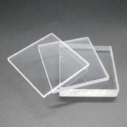 Transparent Cast Acrylic Sheets