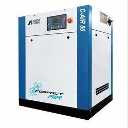Anest Iwata Screw Air Compressor