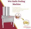 Wet Garlic Peeling Machine