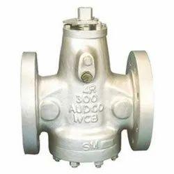 150 Cast Iron Audco Plug Valves, Size/Dimension: 50mm
