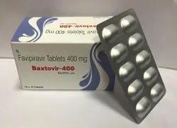 Favipiravir 400 Mg