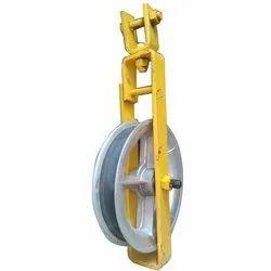 Mild Steel Single Aerial Roller
