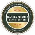 ISO 55001:2014 Certification Services