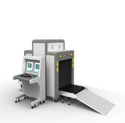 10080 X Ray Baggage Scanners distributors and Importers in India