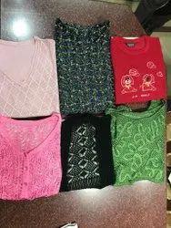 Ladies Readymade Used Garments,ladies Garments Wholesale Market In Delhi