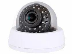 Night Vision CCTV Camera, Camera Range: 10 m