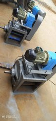 12 inch rotary air lock