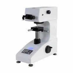 Digital Micro Hardness Tester