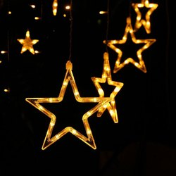 Star Light ( 5 + 5 )