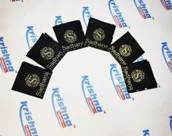 Embroidered Tags Labels