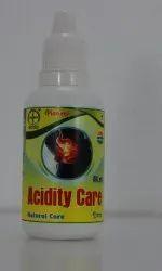 Acidity Care Drops