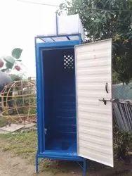 T-13A   Fibre Toilet