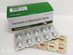 Ivermectin Albendazole Tablets