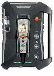 Testo 350 Six Sensor Flue Gas Analyser