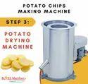 Potato Drying Machine