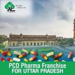PCD Pharma Franchise In Rampur