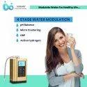 Alkaline Water Ionizer
