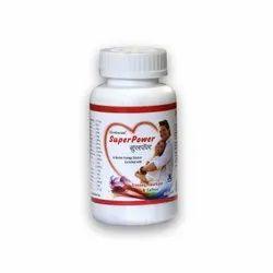 Herbneuts Tablet Superpower, 20/40 Capsules, Non Prescription