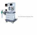 Skanray Skan Siesta Anaesthesia Machine