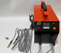 Electrofusion Welding Machine Made In India