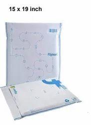 Tamper Proof Flipkart Courier Bag