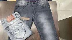 Men Slim Fit Jean