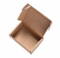 Customized Die Cut Boxes