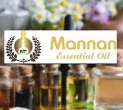 Sandal Concentrated Oil