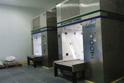 Industrial Dust Collector Machine