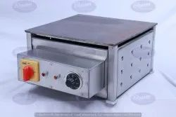 Electric Operated Dosa Plate
