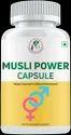 Herbal Musli Power Capsules