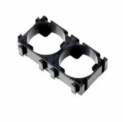 2 Section 18650 Lithium-Ion Battery Support Bracket