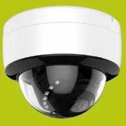 5 Mp -Vandal Dome Camera - Iv-D21vw-Q5-S