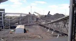 Coal Handling System Services, Hydraulic
