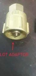 Lot Adapter