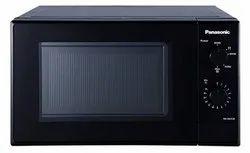 Panasonic 20 L Microwave Oven (Black)