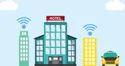 Hotel Wifi Solution Service, In Mumbai, 1