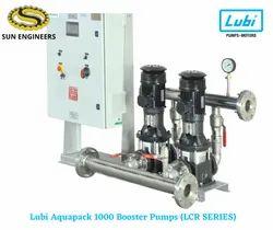 Lubi Pressure Booster Pumps