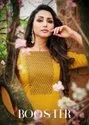 Fancy Embroidery Readymade Salwar Suit
