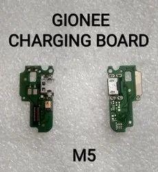 GIONEE M5 CHARGING FLEX