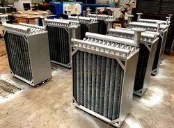Thermal Oil Coil