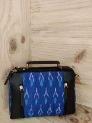 Pu Leather Ladies Sling Bag
