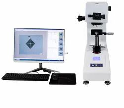 MMT-X8 Digital Micro Vickers Hardness Tester with Auto Turret