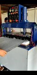 4 Pair Sole Cutting Machine