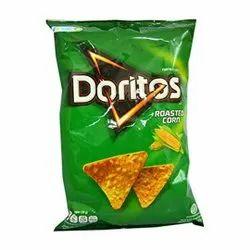 Doritos Tortilla Chips Roasted Corn - 160G