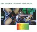 Defectovision Ir Inductive Heat Flux Thermography For Testing Tubes, Billets, Rails, And Profiles
