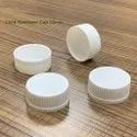 32mm CRC Cap For Tablet Containers
