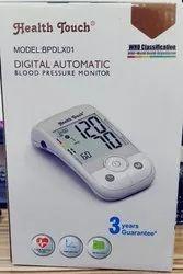 OXYMED BLOOD PRESSURE DIGITAL MACHINE