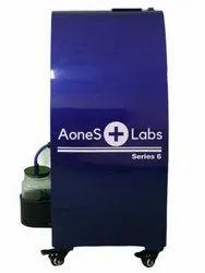 Aones Surgical Smoke Evacuation Device, 1